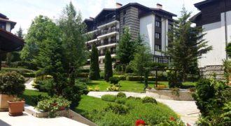 Апартаменты в Банско, Болгария, 95 м2