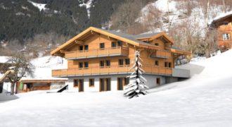 Апартаменты в Берне, Швейцария, 136 м2