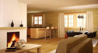 Апартаменты в Берне, Швейцария, 82 м2