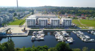 Апартаменты в Бранденбурге, Германия, 51 м2