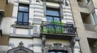Апартаменты в Брюсселе, Бельгия, 93 м2