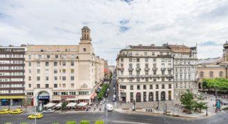 Апартаменты в Будапеште, Венгрия, 96 м2