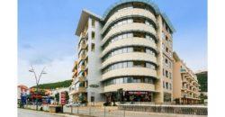 Апартаменты в Будве, Черногория, 22 м2