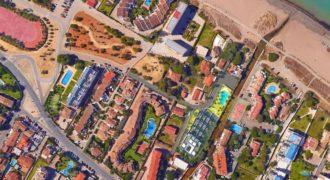 Апартаменты в Дении, Испания, 265 м2