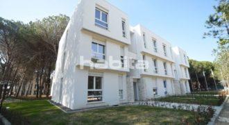 Апартаменты в Дурресе, Албания, 93 м2