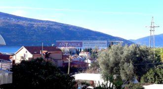 Апартаменты в Дженовичах, Черногория, 33 м2