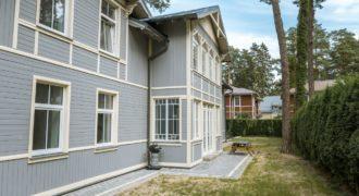 Апартаменты в Дзинтари, Латвия, 83.3 м2