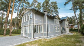Апартаменты в Дзинтари, Латвия, 85 м2