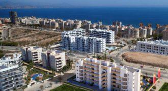 Апартаменты в Эльче, Испания, 120 м2