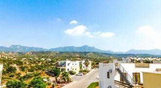Апартаменты в Эсентепе, Кипр