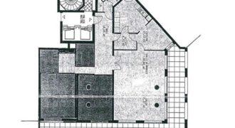 Апартаменты в Фонвьее, Монако, 245 м2