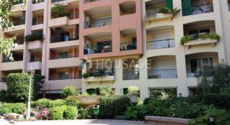 Апартаменты в Фонвьее, Монако, 76 м2