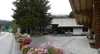 Апартаменты в Граубюндене, Швейцария, 72 м2