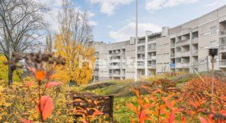 Апартаменты в Хельсинки, Финляндия, 30 м2