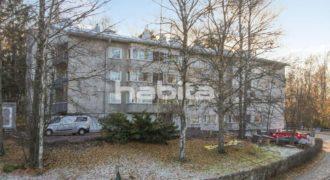 Апартаменты в Хельсинки, Финляндия, 55 м2