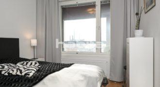 Апартаменты в Хельсинки, Финляндия, 56 м2