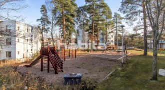 Апартаменты в Хельсинки, Финляндия, 74 м2