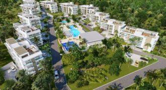 Апартаменты в Кабарете, Доминиканская Республика, 137 м2