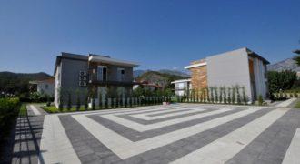 Апартаменты в Кемере, Турция, 115 м2
