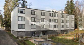 Апартаменты в Кераве, Финляндия, 63 м2