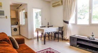 Апартаменты в Кирении, Кипр