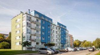 Апартаменты в Клайпеде, Литва, 87 м2