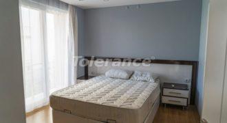 Апартаменты в Коньяалты, Турция, 110 м2