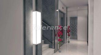Апартаменты в Коньяалты, Турция, 55 м2