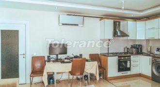 Апартаменты в Коньяалты, Турция, 62 м2