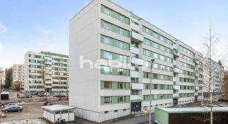 Апартаменты в Лахти, Финляндия, 58 м2