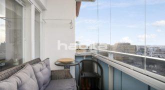 Апартаменты в Лахти, Финляндия, 60 м2
