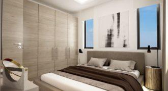 Апартаменты в Ларнаке, Кипр, 140 м2