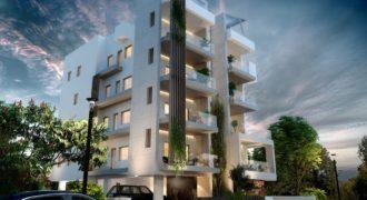 Апартаменты в Ларнаке, Кипр, 68 м2