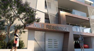 Апартаменты в Ларнаке, Кипр, 70 м2