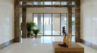 Апартаменты в Лимассоле, Кипр, 105 м2