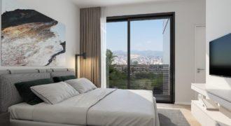 Апартаменты в Лимассоле, Кипр, 116 м2