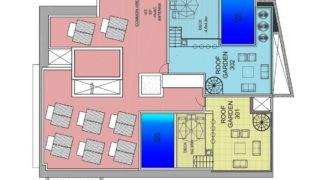 Апартаменты в Лимассоле, Кипр, 127 м2
