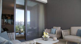 Апартаменты в Лимассоле, Кипр, 136 м2