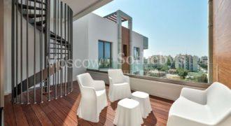 Апартаменты в Лимассоле, Кипр, 69 м2