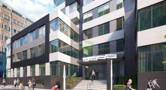 Апартаменты в Ливерпуле, Великобритания, 38 м2