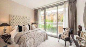 Апартаменты в Лондоне, Великобритания, 146 м2