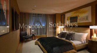 Апартаменты в Лондоне, Великобритания, 80 м2