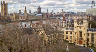 Апартаменты в Лондоне, Великобритания, 81 м2