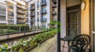 Апартаменты в Лондоне, Великобритания, 86 м2