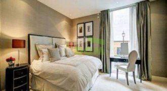 Апартаменты в Лондоне, Великобритания, 94 м2