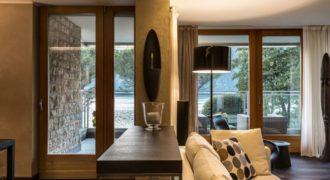 Апартаменты в Лугано, Швейцария, 150 м2