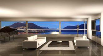 Апартаменты в Лугано, Швейцария, 86 м2