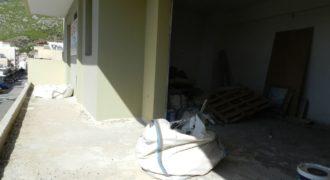 Апартаменты в Лутраки, Греция, 115 м2
