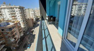 Апартаменты в Махмутларе, Турция, 65 м2