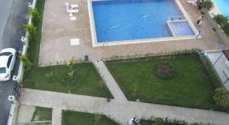 Апартаменты в Махмутларе, Турция, 80 м2